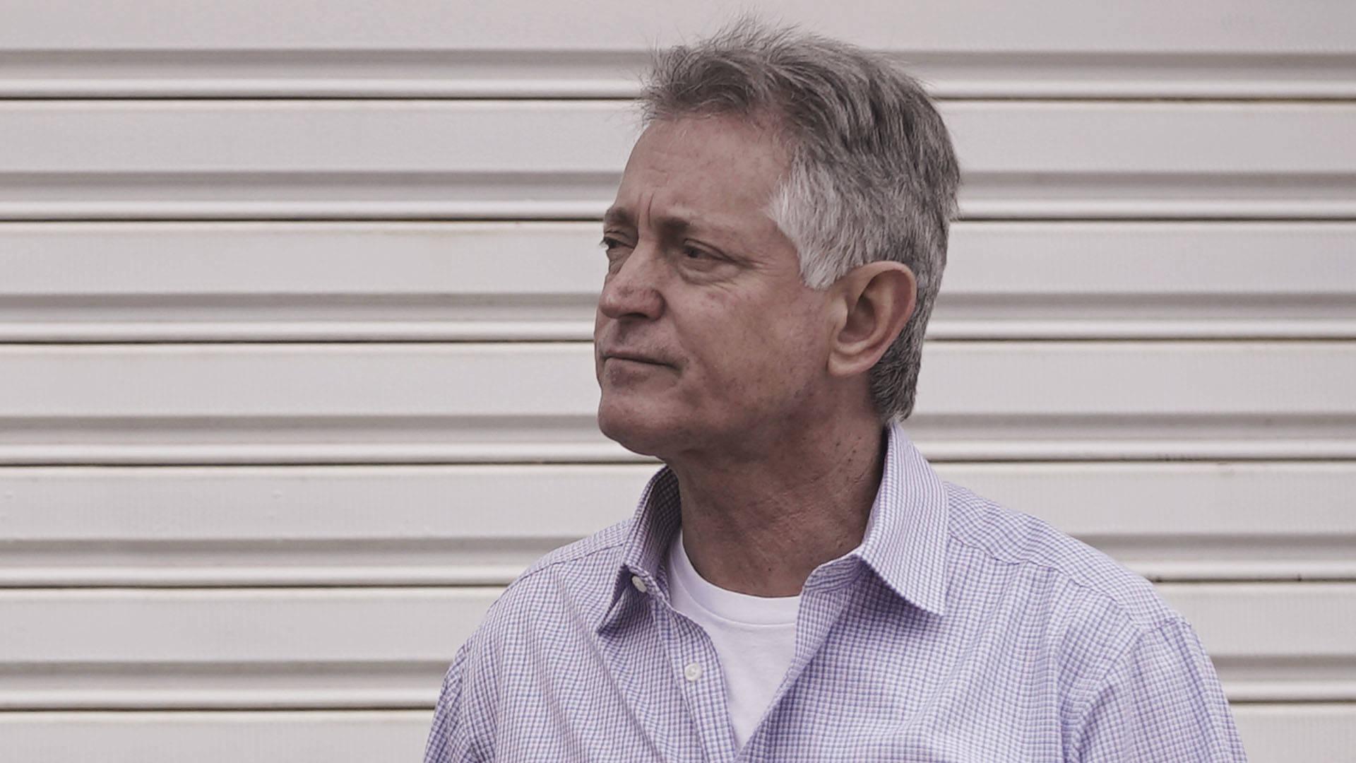 Na imagem, Delfino Golfeto, fundador da rede de restaurantes Água Doce Cachaçaria.