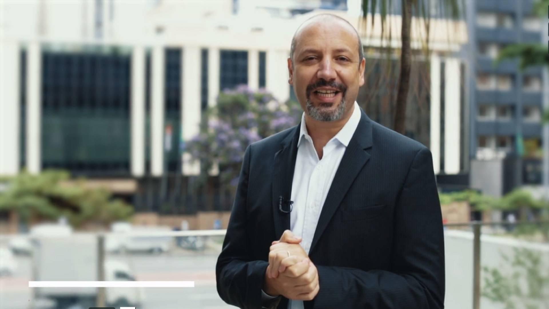 Sandro Magaldi comenta sobre o evento Power House e revela detalhes sobre a Live com Flávio Augusto