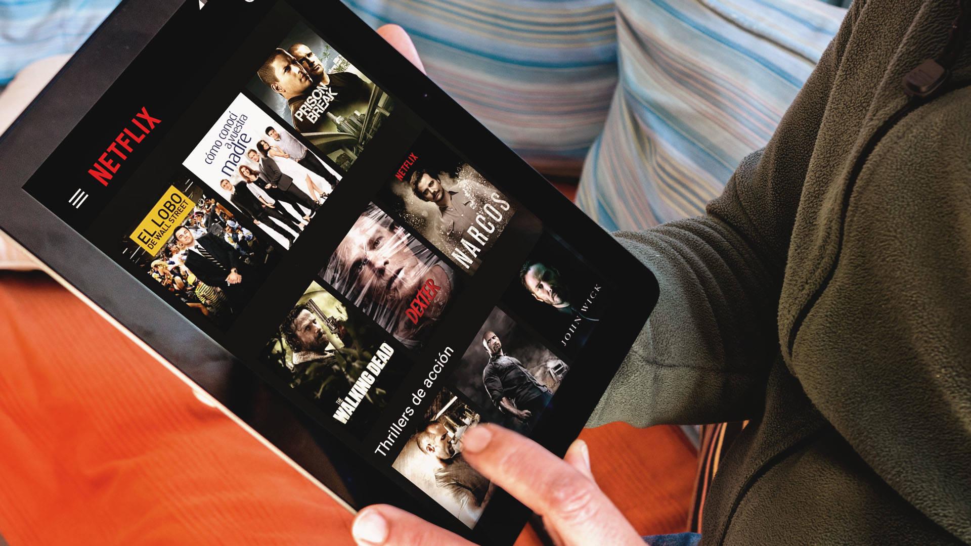 Netflix e a cultura da empresa