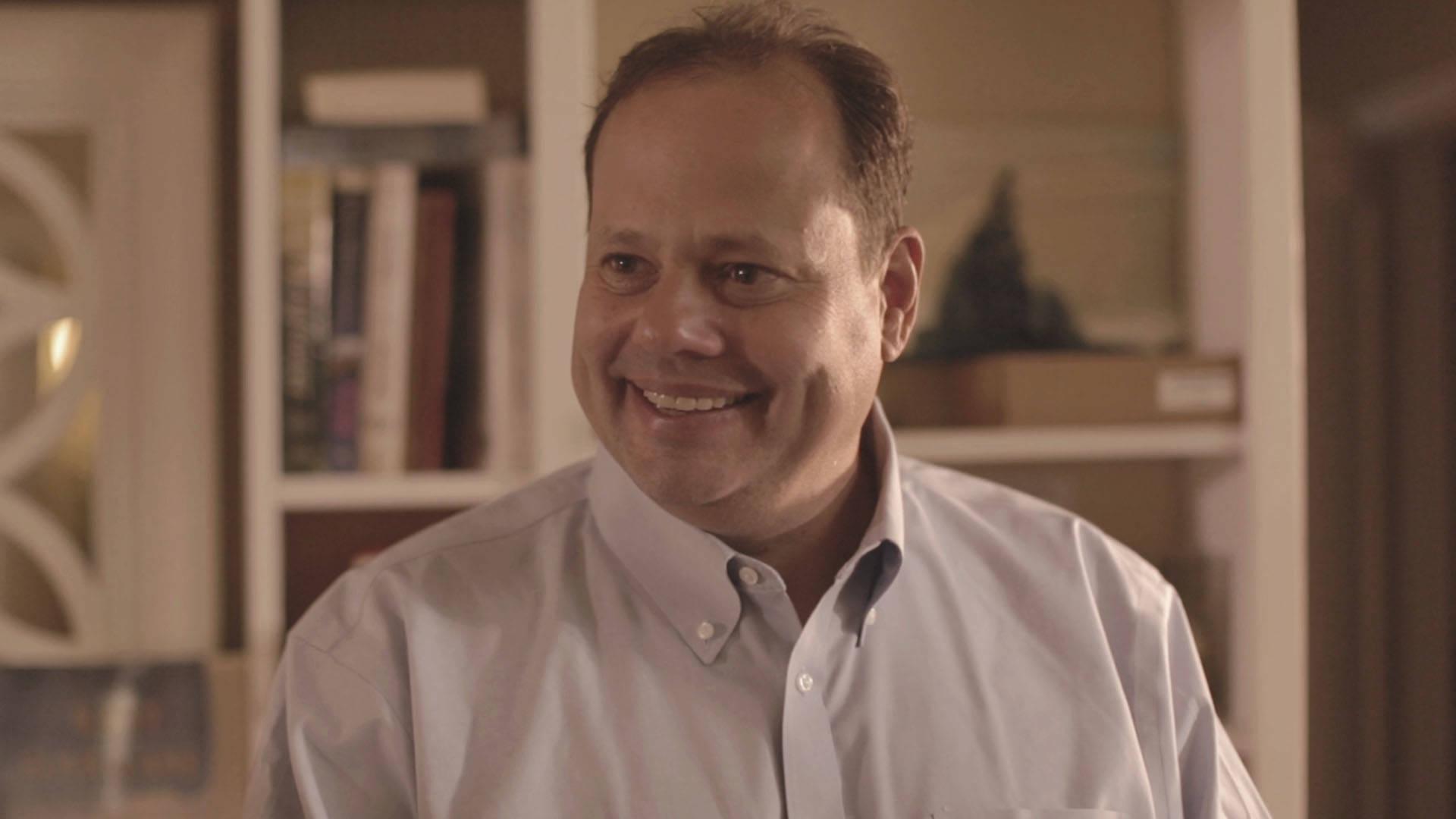 Gary Kremen, fundador do site Match.com, conta como ganhou dinheiro com o domínio Sex.com, que posteriormente foi roubado e gerou processo na justiça.