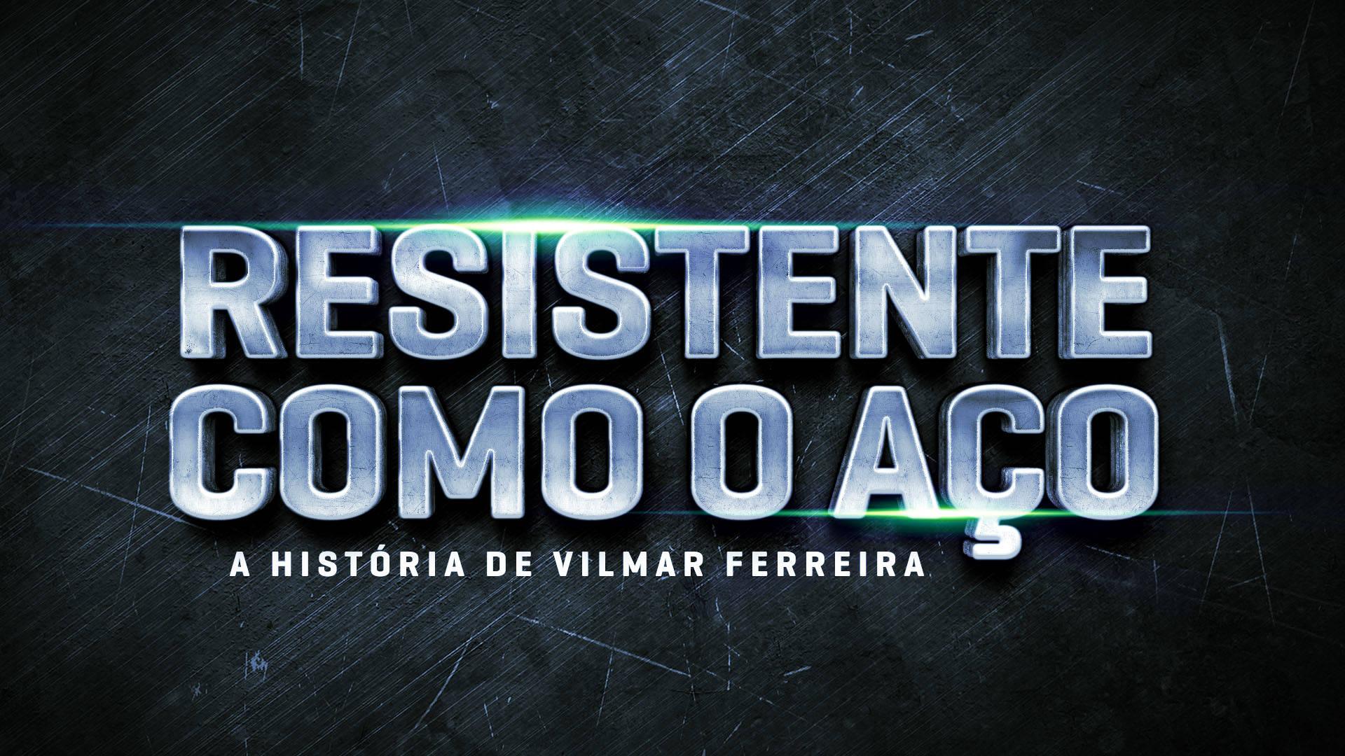 A história de Vilmar Ferreira, da Aço Cearense: resistente como o aço