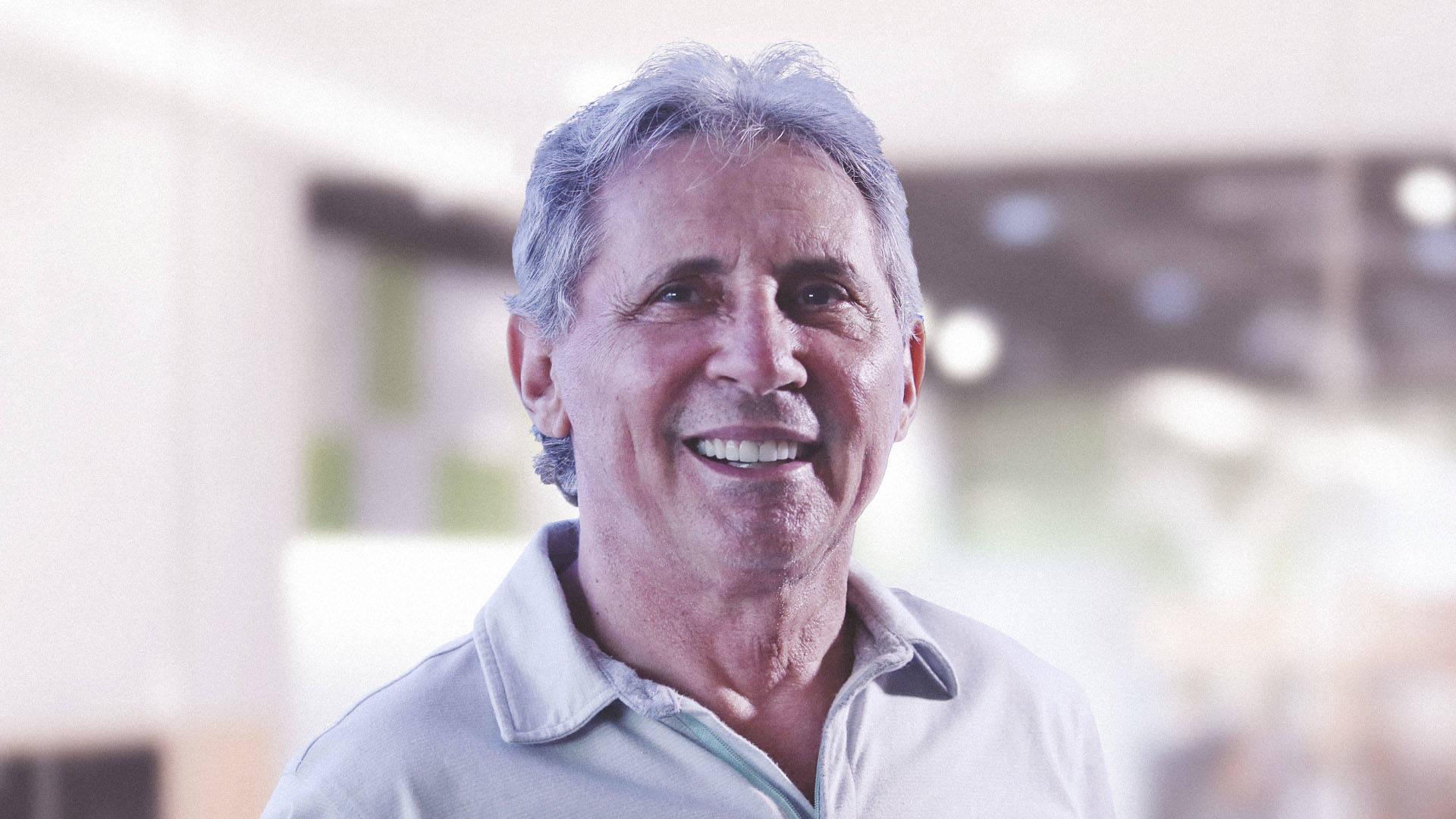 Vilmar Ferreira conta como fundou a Aço Cearense e o que fez para sair da roça e tornar-se comerciante
