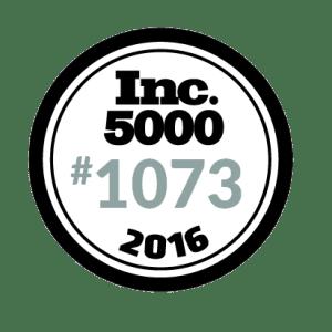 Inc. 5000 National