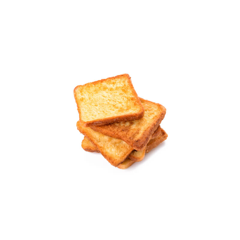 Oven Baked Garlic & Cheese Toast 10 oz