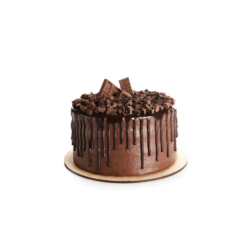 Signature German Chocolate Cake 4 lb