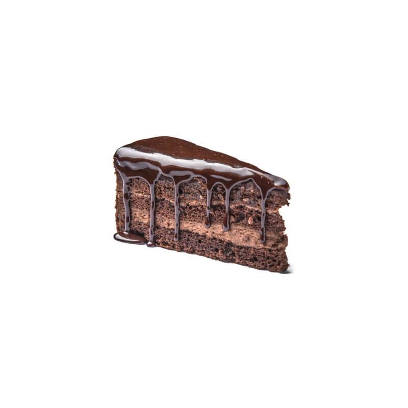 Mr Kipling Special Chocolate Slice Cake 1 pc