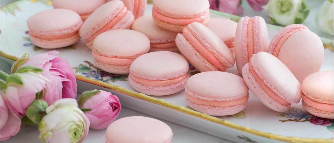 macarons lafayette la