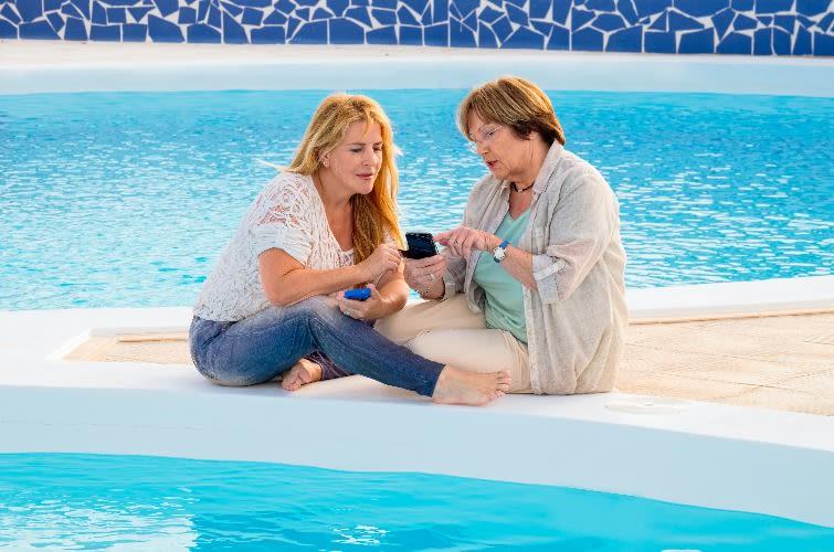 Design your pool online