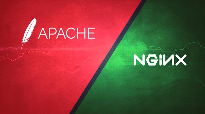 Apache vs Nginx? Standalone Nginx Servers and WordPress Don't Mix