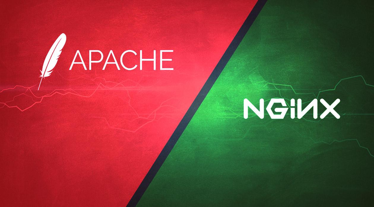 Apache vs Nginx? Standalone Nginx Servers and WordPress Don