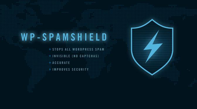 WP-SpamShield WordPress Anti-Spam Plugin