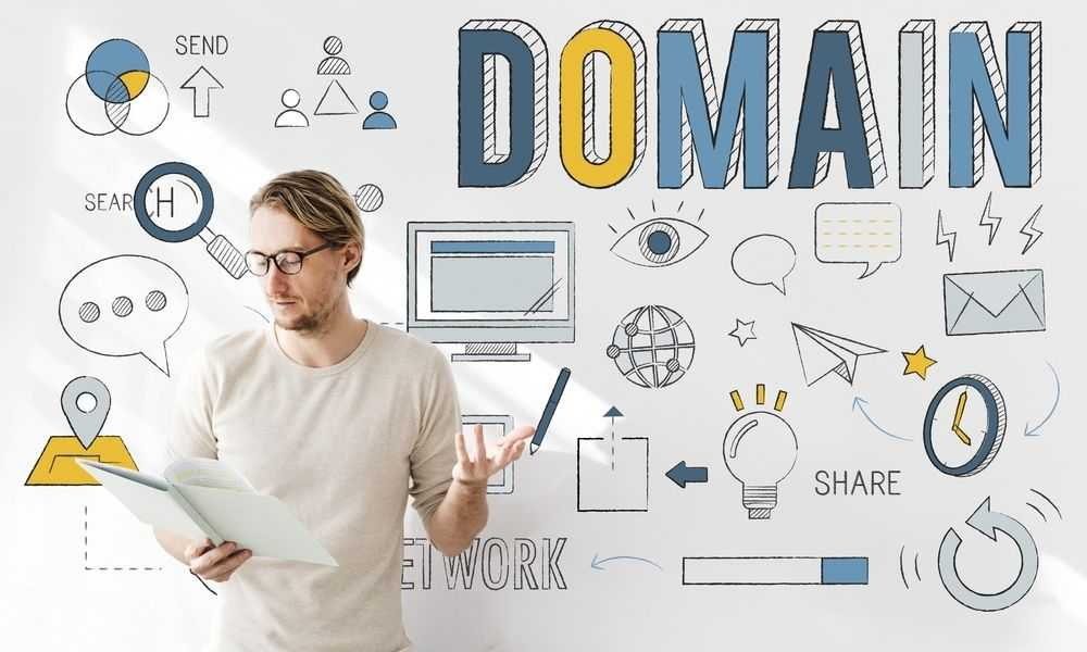 Choose a Perfect SEO Friendly Domain Name
