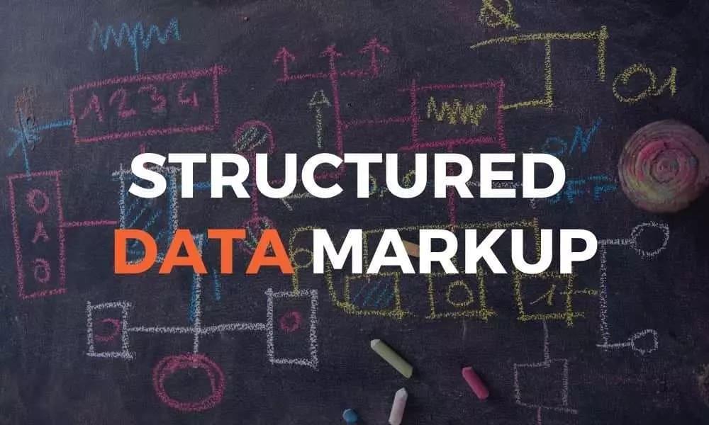 structured- data-markup