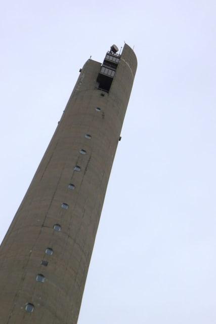 National Lift Tower / Express Lift Company