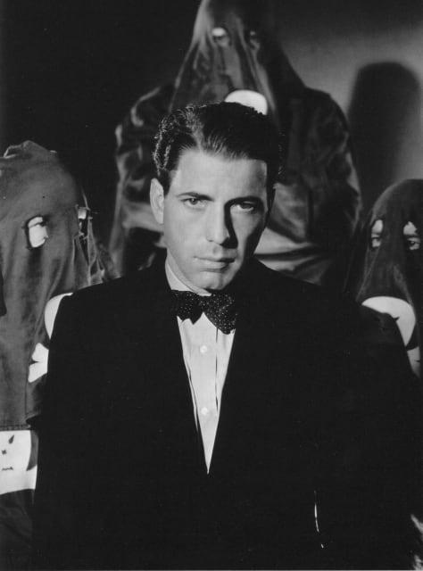 Humphrey Bogart / Black Legion