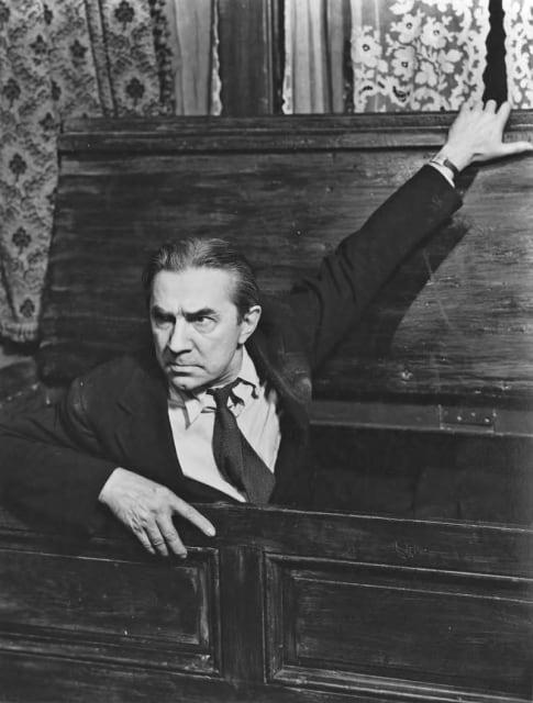 Bela Lugosi / Arsenic and Old Lace