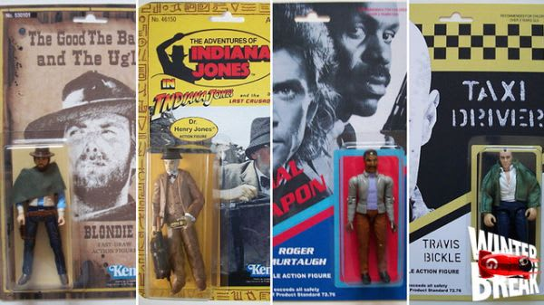Movie Characters That Finally Have Action Figures / Popsfartberger