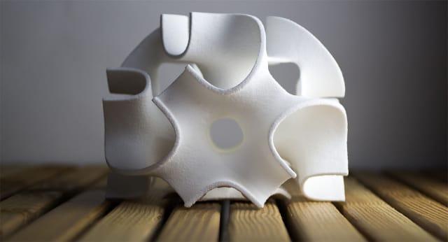 Sugar Printer Creates 3D Cake Toppers / The Sugar Lab