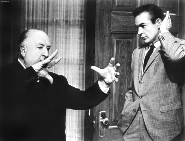 Marnie / Alfred Hitchcock + Sean Connery
