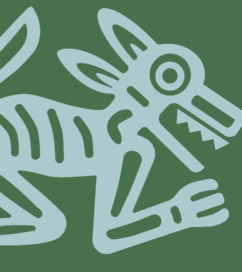 Wolf: North: Moderna / Red Wolf