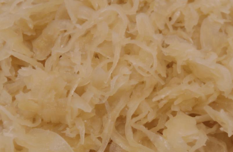 Sauerkraut ₱20
