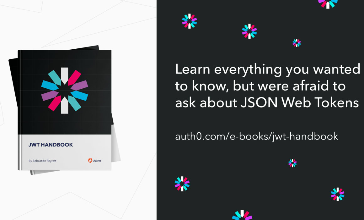 Explore 'JWT Handbook' and similar stories on Refind
