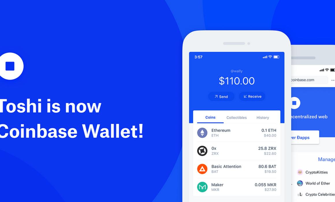 The Coinbase Blog