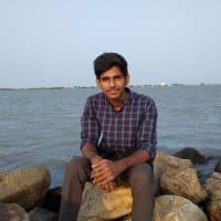 Athithya Paramesh