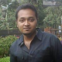 Mondip Gharai