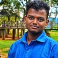 Rajesh Jaga