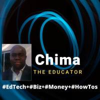 Chima The Educator