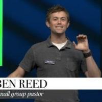 Ben Reed