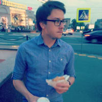 Alex Tokin