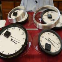 Clock Building Kits