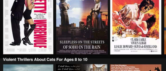 Explore 'How Netflix Reverse Engineered Hollywood' and