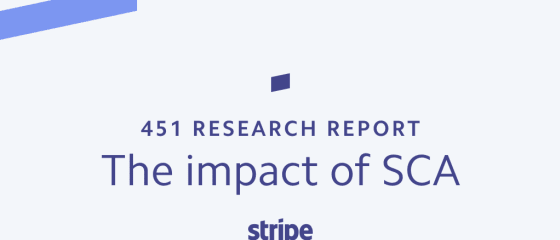 Explore 'The impact of SCA: Shaking up Europe's online
