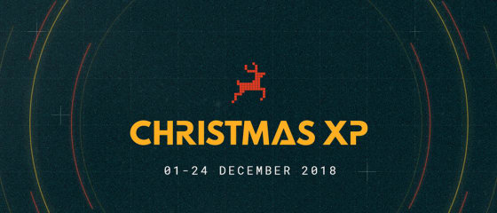 Christmas Experiments 2018