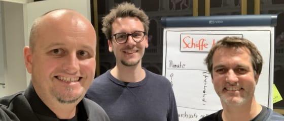 Das Perfekte Team - der Podcast