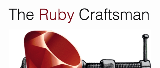 The Ruby Craftsman   DustinZeisler.com