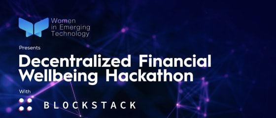 Decentralized Financial Wellbeing Hackachon | Create a decentralized product/service to help Alice and Bob participate in the emerging decentralized economy
