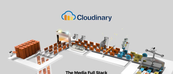 Manage Your Website's Assets in the Cloud