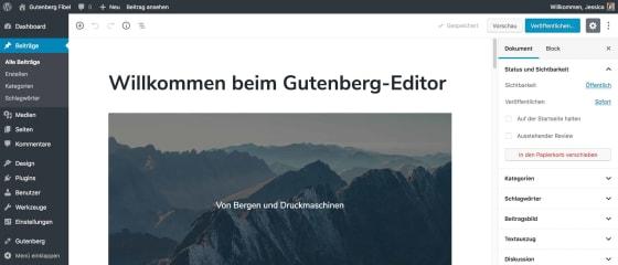 Gutenberg Fibel