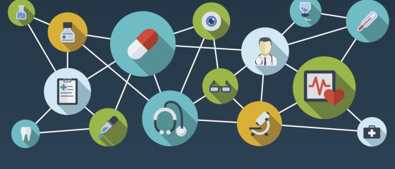 Technology Solutions That Drive Healthcare