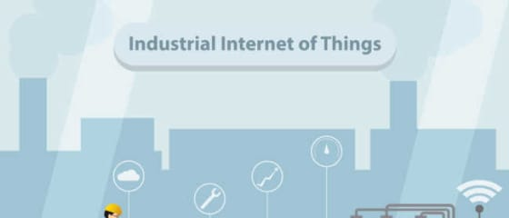 Create a culture of innovation with IIoT World!