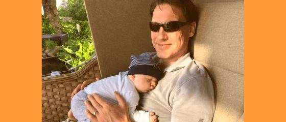 Patschehand.de - Mama-Blog: Ehrlich, aber gut gelaunt. Erfahrungen & Tipps von der Erstausstattung übers Baby-led Weaning bis zu Windelfrei & Stoffwindeln.