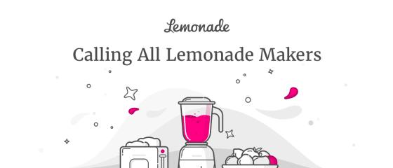Lemonade Careers