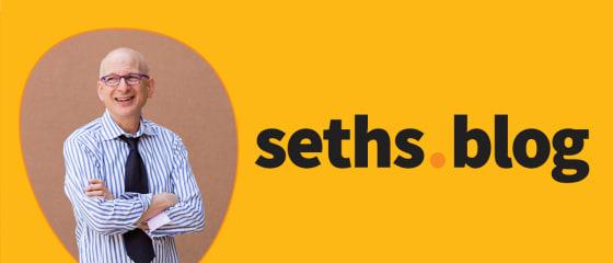 Seth's Blog