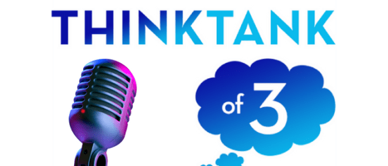 Think Tank of Three