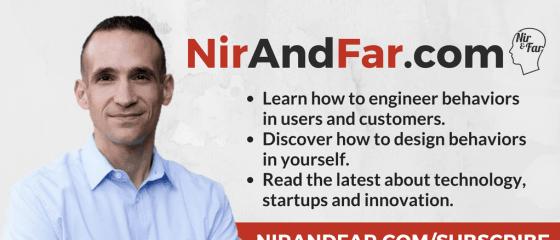 Nir and Far