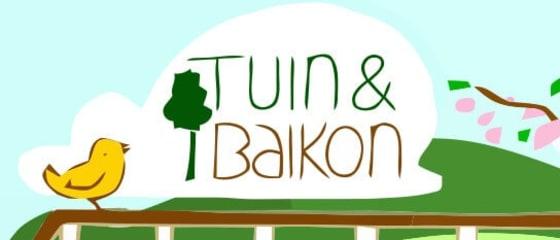 Tuin en Balkon